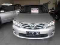 Toyota Corolla Altiz 1.8 G 2010