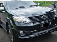 Toyota Fortuner TRD G Luxury 2015 SUV