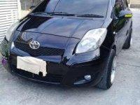 Jual Toyota Yaris J Tahun 2008 M/T Mantap