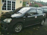 Dijual Toyota Etios Tipe G Tahun 2013