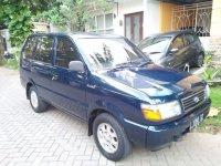 Toyota Kijang 2.4 1997 Minivan