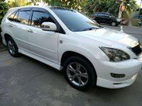 Toyota Harrier 3.0 2003