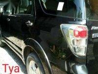 Toyota RUSH tahun 2013 matic//TYA