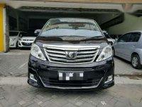 Toyota Alphard X 2012 Facelift Kredit UM TDP=50