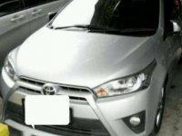 Toyota Yaris 2014 G M/T