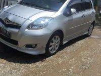 Toyota Yaris Tipe S Manual 2011