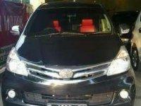 Toyota Avanza G Tahun 2013