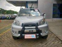 Promo Imlek Toyota Rush S MT 2013 Silver Metalik