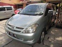 Toyota Kijang Innova 2.5G Mt 2006