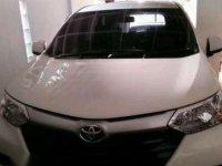 Toyota Avanza E 2016