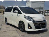 Toyota Alphard X X 2013 MPV