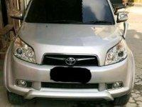 Toyota Rush S tahun 2010