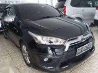 Toyota All New Yaris 2014