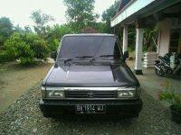 Toyota Kijang SGX 1993 MPV