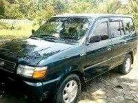 Toyota Kijang LSX 1996 MPV