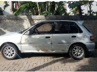 Jual mobil Toyota Starlet 1997 Banten