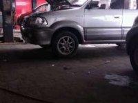 Toyota Kijang krista diesel 2002