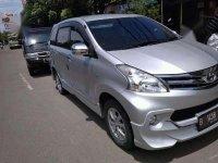 Toyota Avanza G Luxsury 2015