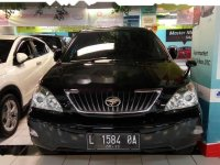 Toyota Harrier 240G 2009 SUV