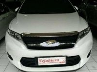 Toyota Harrier 2.0 A/T 2015 (matic)