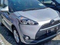 Toyota Sienta G Matic 2017