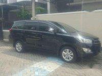 Toyota Innova Dsl G At 2015 Hitam