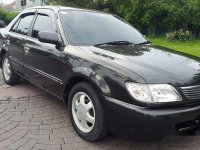 2001 Toyota Soluna