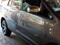 Toyota INNOVA tipe G 2010