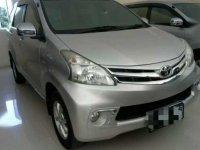 Toyota Avanza G  Manual 2013