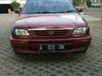 Toyota Soluna jual cepat bukan taxi tahun 2000