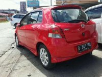 Toyota Yaris Type S Manual 2011
