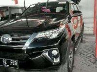 Toyota Fortuner VRZ at 2016 tangguh special price