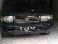 Toyota Kijang LGX 1999 MPV
