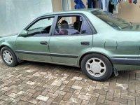 Jual mobil Toyota Corolla 1997 Banten