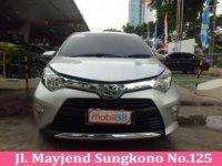 Toyota Calya G 1.2 AT *Body Mulus No Lecet* 2016