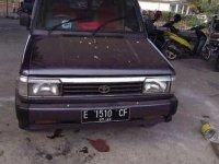 1989 Toyota Kijang