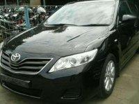 Toyota Camry G 2011