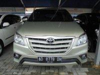 Toyota Kijang Innova 2.0G 2007