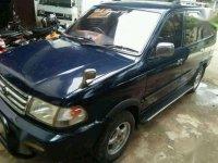 Toyota Kijang 2001
