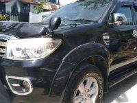 Toyota Fortuner G 2009