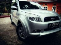 Toyota Rush a/t 2010 type S