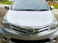 Dijual Toyota Avanza G 1.3 Manual 2013