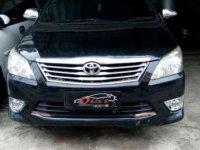 Toyota Innova Tahun 2013