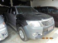 Toyota Hilux E Double Cabin 2009