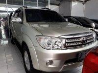 Toyota Fortuner V 2011 SUV