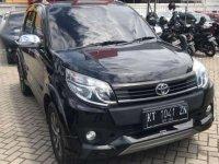 Toyota Rush TRD Sportivo 2015 Matic km31000