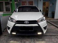 Toyota Yaris S 2016