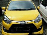 Jual Toyota Agya G 2018 TDP 14 Juta'an