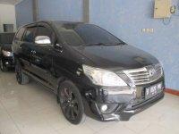 Toyota Kijang Innova 2.5G 2012