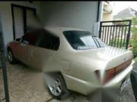 Toyota Corolla all new 1992